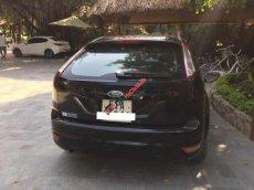 Bán Ford Focus 1.8AT năm 2011, màu đen số tự động, giá chỉ 360 triệu