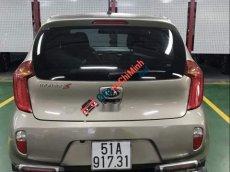 Cần bán lại xe Kia Morning S sản xuất 2014, giá tốt