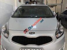 Cần bán lại xe Kia Rondo AT đời 2015, màu bạc, 490tr
