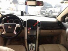 Cần bán lại xe Chevrolet Captiva LTZ năm sản xuất 2007 số tự động