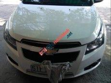 Bán Chevrolet Cruze 1.6 LS 2015, màu trắng