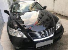 Cần bán Lexus ES năm 2009, màu đen, nhập khẩu nguyên chiếc
