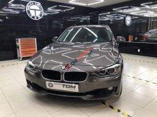 Bán ô tô BMW 3 Series 320i sản xuất năm 2012, màu nâu