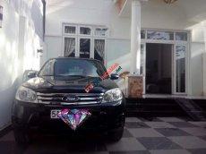 Bán chiếc xe Ford Escape 2.3 đời 2009, màu đen, số tự động, xe rất đẹp