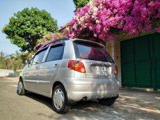 Bán xe Daewoo Matiz SE 2007