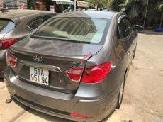 Bán ô tô Hyundai Avante sản xuất năm 2014, màu xám