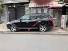 Cần bán xe Hyundai Veracruz đời 2009, màu đen, máy móc nguyên thủy chưa đụng chạm gì