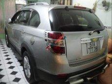 Cần bán Captiva LT 2008, xe nhà sử dụng còn mới 95%