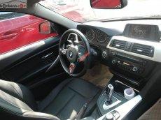 Cần bán BMW 3 Series 328i đời 2014, màu đỏ, nhập khẩu