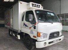 Bán xe trả góp Hyundai HD72 3T5 cabin đôi, nhập khẩu nguyên chiếc Hàn Quốc Sx 2015