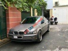 Cần bán lại xe BMW 3 Series 325i đời 2003, nhập khẩu nguyên chiếc xe gia đình, giá tốt