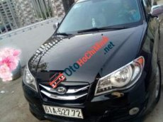 Bán Hyundai Avante sản xuất năm 2011, màu đen, giá chỉ 355 triệu