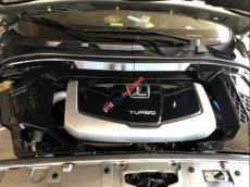 Bán Luxgen U7 2010, số AT, có chế độ thể thao, 2 cầu điện, máy 2.2 turbo tăng áp
