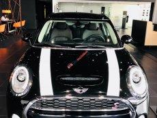 Mini Cooper S nhập Anh dòng xe thể thao - cực chất - ưu đãi phí trước bạ cao