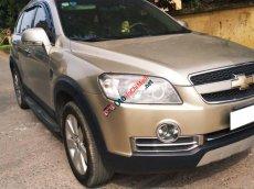 Cần bán xe Chevrolet Captiva LTZ 2009 số tự động