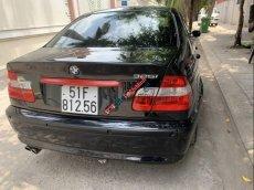 Bán ô tô BMW 3 Series 325I đời 2004, màu đen, xe nhập