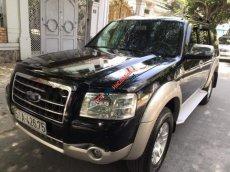 Cần bán Ford Everest 2008, số sàn, máy dầu, xe đẹp