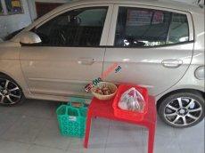 Cần bán Kia Morning AT đời 2011