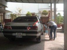 Bán Peugeot 405 năm sản xuất 1990, màu bạc, xe nhập xe gia đình
