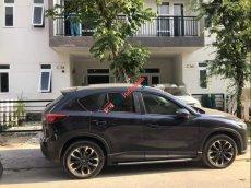 Cần bán Mazda CX 5 AT đời 2017, nhập khẩu nguyên chiếc