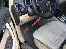 Bán chiếc xe Captiva LTZ đăng ký 25/12/2008, xe siêu trùm mền cực kỳ ít chạy