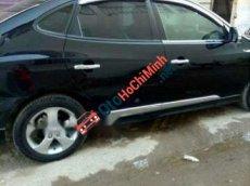 Cần bán gấp Hyundai Avante đời 2011, màu đen số tự động