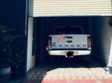 Bán xe Ford Ranger XLS MT 2.2L, màu trắng đời 2017 - Bs thành phố, mới chạy 21.000km