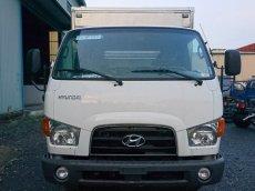 Cần bán Hyundai Mighty đời 2018, màu trắng