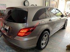 Bán Mercedes-Benz R350, gia đình sử dụng cực tốt, BS thành phố