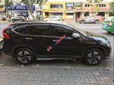 Bán xe Honda CR V 2.4 sản xuất năm 2015, màu đen