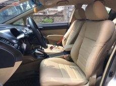 Xe Honda Civic 1.8 MT đời 2007, màu bạc xe gia đình