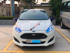 Fiesta 1.0 Ecoboost - Động cơ siêu tiết kiệm đến từ tương lai