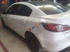 Gia đình bán Mazda 3 đời 2010, màu trắng, full options