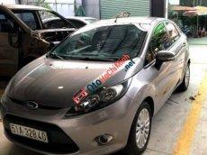 Cần bán lại xe Ford Fiesta AT 2012, giá tốt