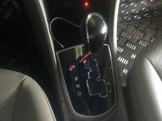 Cần bán Hyundai Accent sản xuất năm 2011, màu xám (ghi), xe nhập