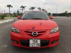 Cần bán Mazda 3 nhập khẩu, số tự động đời 2009