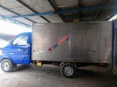 Bán xe tải Mekong hiệu Paso 990 2011, thùng inox kín