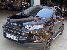 Bán Ford EcoSport 1.5AT Titanium sản xuất 2016, màu đen