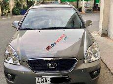 Cần bán xe Kia Carens SX 2.0AT 7 chỗ đời 2012, màu xám (ghi), chính chủ, có fix nhẹ cho người có thiện chí mua