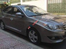 Cần bán gấp Hyundai Avante 1.6 AT đời 2012, màu nâu, số tự động