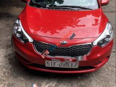 Chính chủ bán Kia K3 1.6AT sản xuất năm 2015, màu đỏ, xe nhập