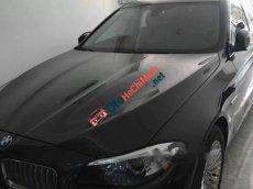 Cần bán xe BMW 520i mua 2014, đăng kí 2015, xe nhà sử dụng kĩ