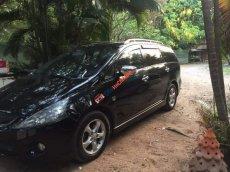 Bán Mitsubishi Grandis AT sản xuất 2007, màu đen, nhập khẩu nguyên chiếc xe gia đình