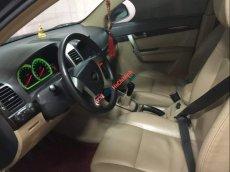 Cần bán lại xe Chevrolet Captiva LT sản xuất năm 2008, nội ngoại thật tuyệt đẹp