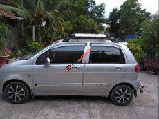Cần bán Daewoo Matiz SE sản xuất 2005, màu bạc giá cạnh tranh