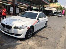 Bán xe BMW 520i đời 2012, xe nhà sử dụng còn mới