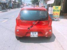 Bán Kia Morning S năm 2014, màu đỏ số tự động, giá tốt