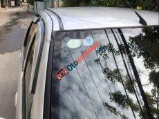 Bán Fiat Siena năm sản xuất 2002, màu bạc, xe nhập