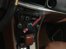 Bán ô tô Luxgen U7 đời 2012, màu xám, 450 triệu