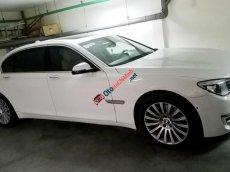 Bán BMW 750Li SX 2013, đã đi 50000km, xe chính chủ